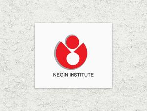 نمونه کار طراحی لوگو نوشتاری (مونوگرام) - دنیای گرافیک