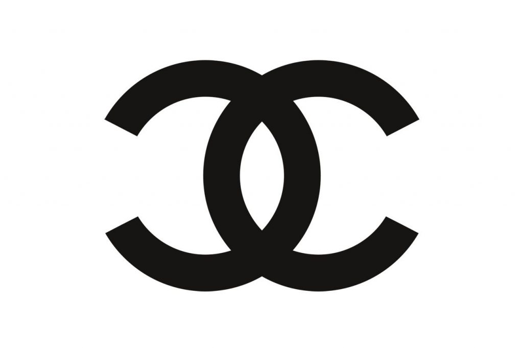 لوگو برند شانل CHANEL - دنیای گرافیک