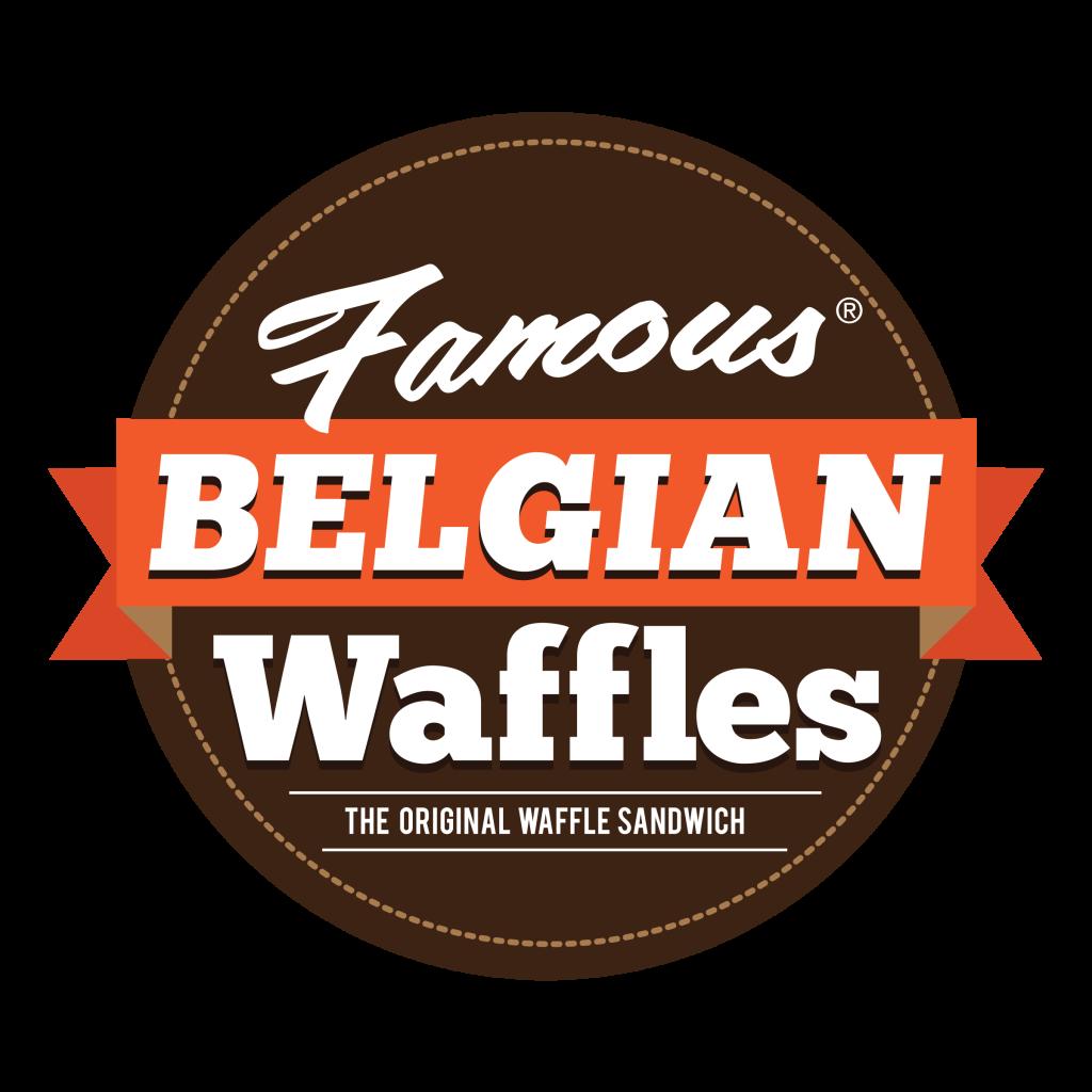 لوگو وافل waffles - دنیای گرافیک