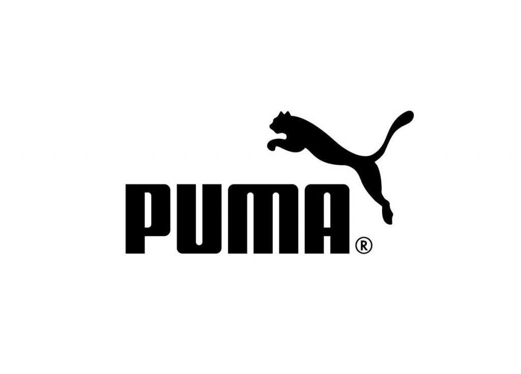 لوگو برند پوما Puma - دنیای گرافیک