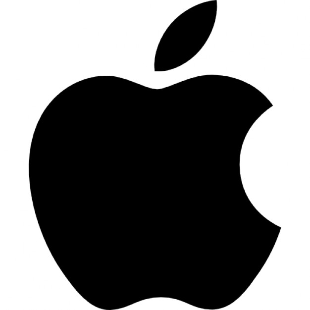 لوگو شرکت اپل Apple - دنیای گرافیک