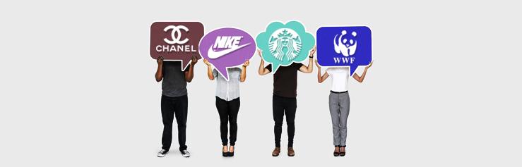 لوگو logo - دنیای گرافیک