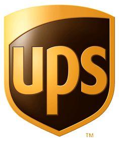 لوگو UPS - دنیای گرافیک